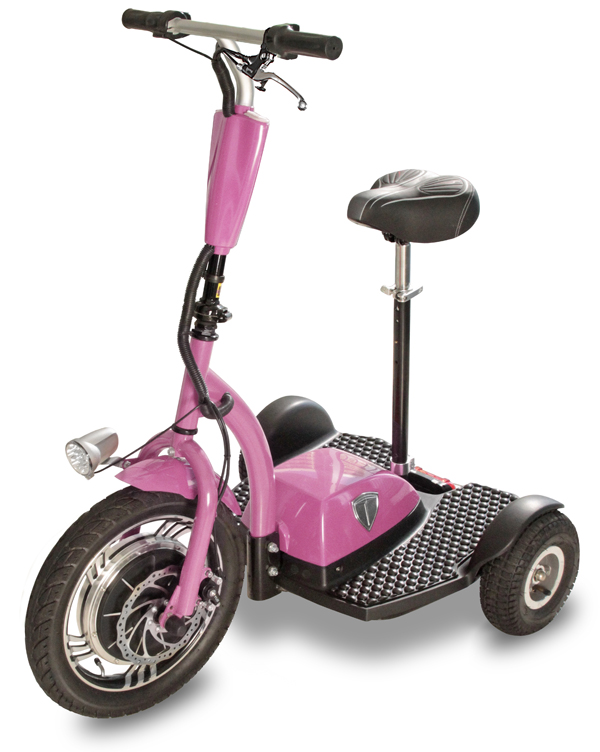 Our vehicles triad electric vehicles for 3 wheel scooters for adults motorized